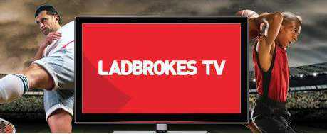 Ladbrokes-TV